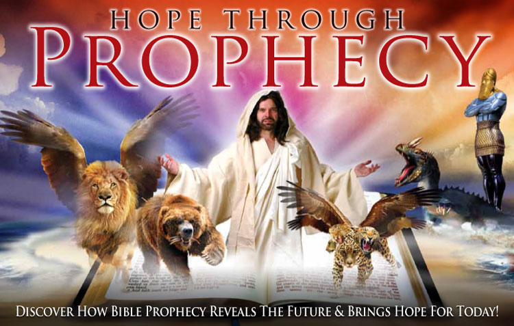 Hope Through Prophecy Seminar