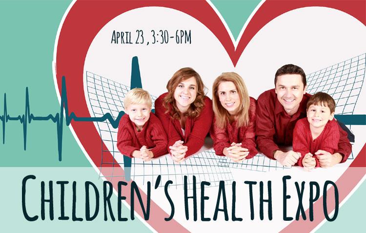 Children's Health Expo