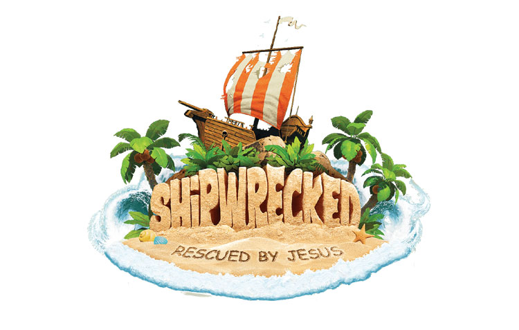 VBS 2018, Shipwrecked